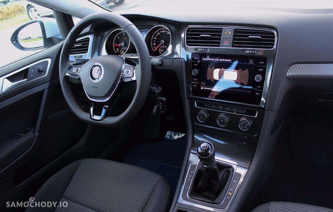 Volkswagen Golf Trendline FACELIFTING 2017 1.6 TDI 90 KM Plichta Gdańsk 11
