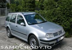 volkswagen z województwa śląskie Volkswagen Golf 2002/2003, zarejestrowany, z polskiego salonu