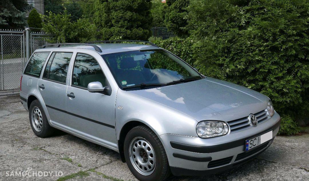 Volkswagen Golf 2002/2003, zarejestrowany, z polskiego salonu 1