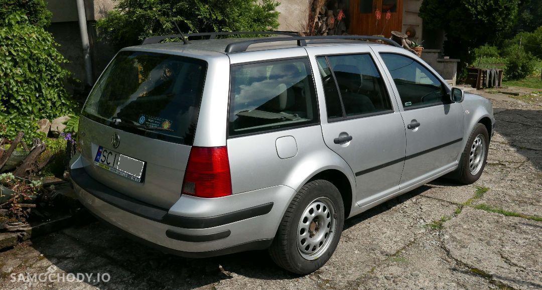 Volkswagen Golf 2002/2003, zarejestrowany, z polskiego salonu 2