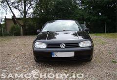 volkswagen golf iv (1997-2006) Volkswagen Golf klimatyzacja