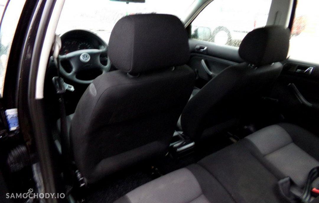 Volkswagen Golf Klimatyzacja / Gwarancja /ESP /  2000r 67