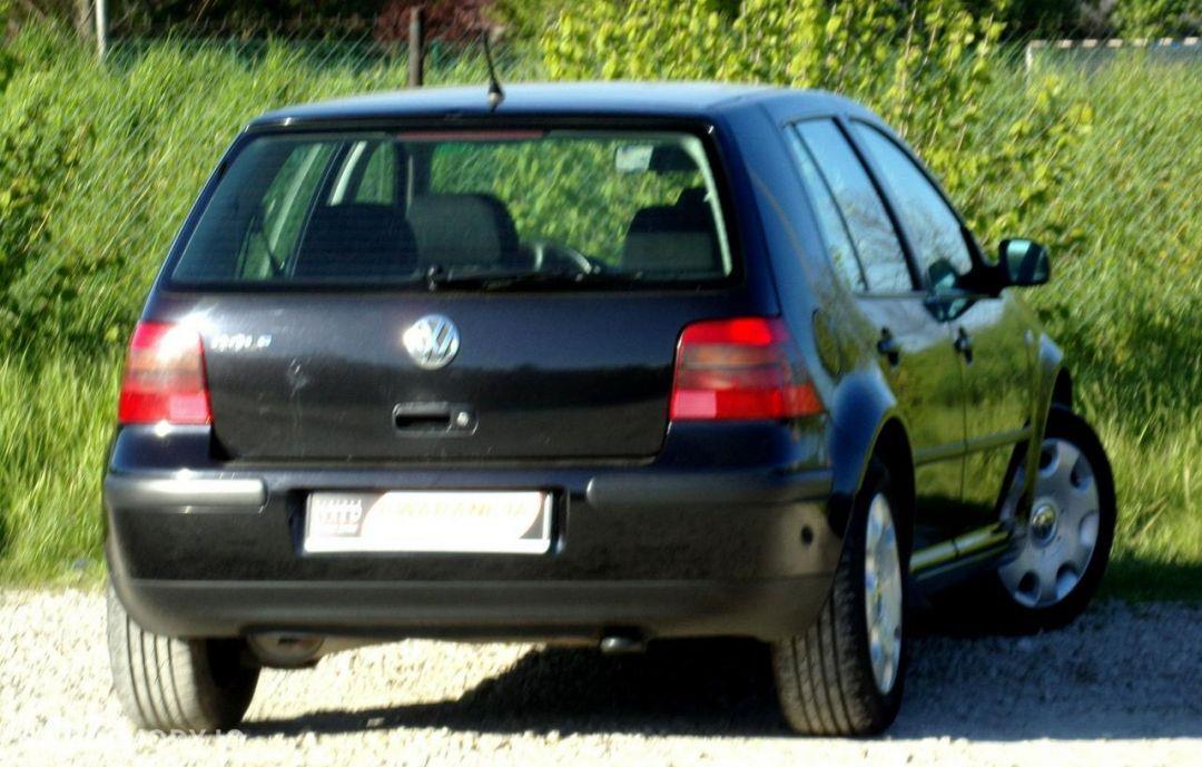 Volkswagen Golf Klimatyzacja / Gwarancja /ESP /  2000r 16