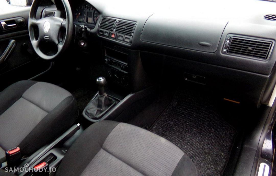 Volkswagen Golf Klimatyzacja / Gwarancja /ESP /  2000r 29