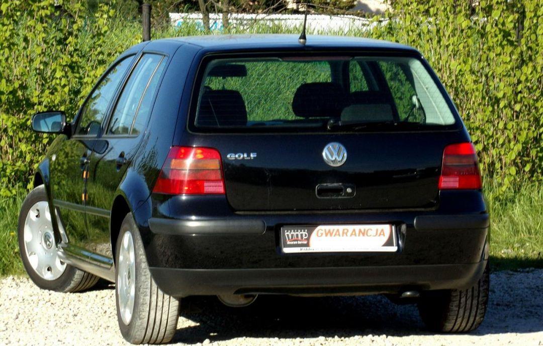 Volkswagen Golf Klimatyzacja / Gwarancja /ESP /  2000r 11