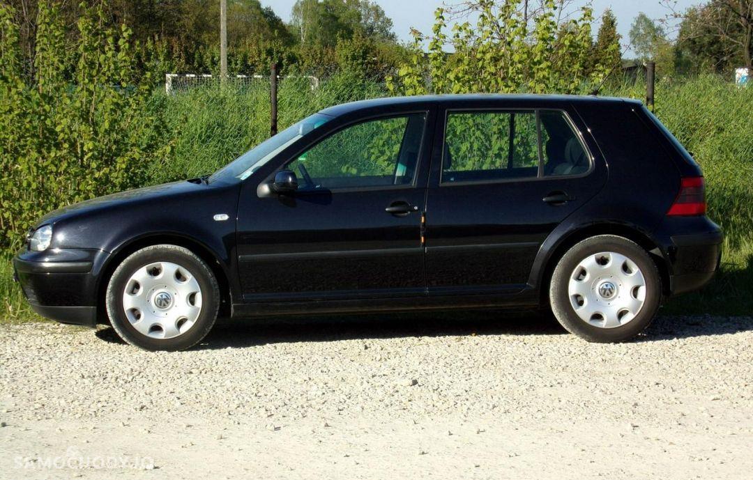 Volkswagen Golf Klimatyzacja / Gwarancja /ESP /  2000r 7