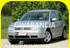 volkswagen golf z województwa śląskie Volkswagen Golf Klimatronic / Pacific / Alu / 95000km / 2003r