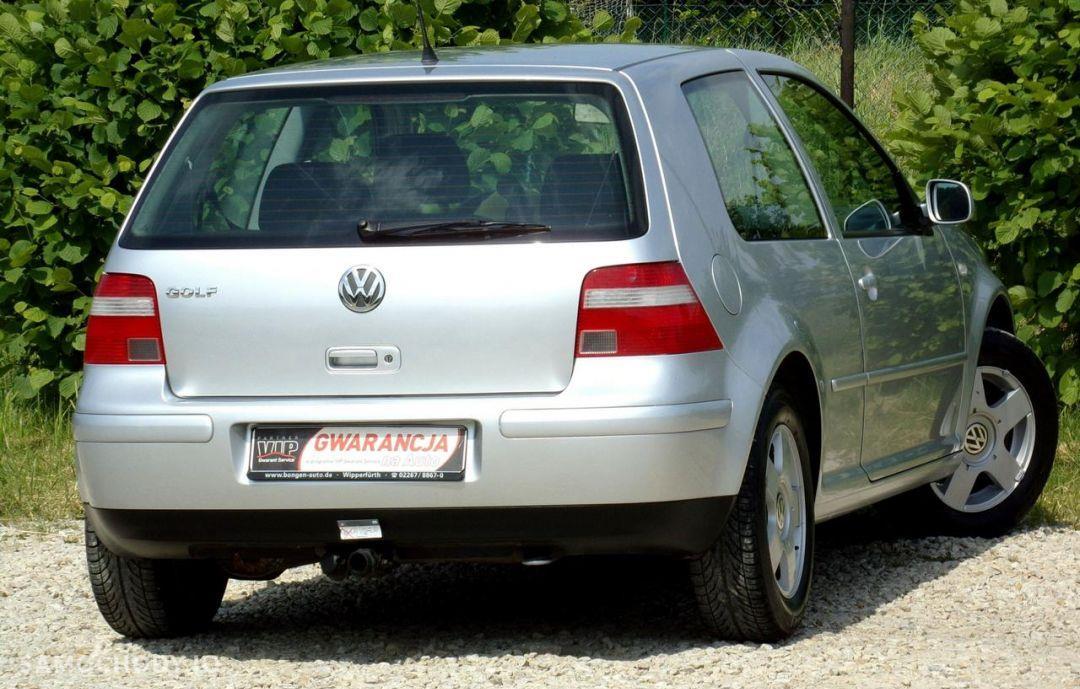 Volkswagen Golf Klimatronic / Pacific / Alu / 95000km / 2003r 11