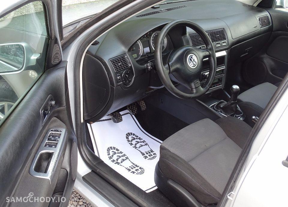 Volkswagen Golf 1,9 TDI///105 KM///Klima///Elektr///Alu///Ks. Serwis///Zamiana 11