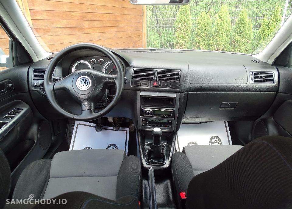 Volkswagen Golf 1,9 TDI///105 KM///Klima///Elektr///Alu///Ks. Serwis///Zamiana 37