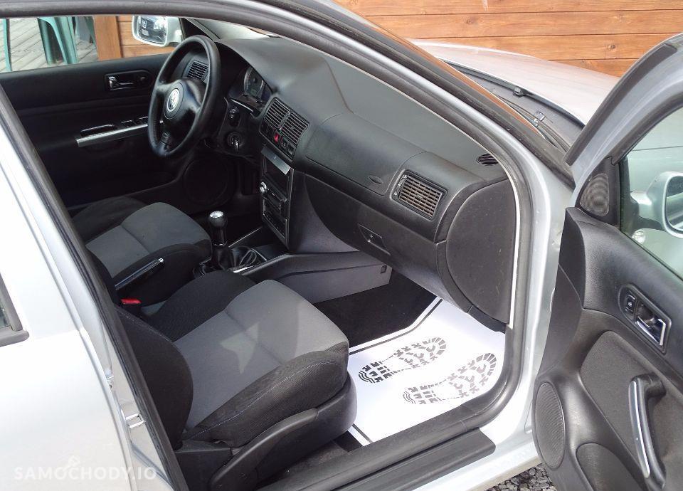 Volkswagen Golf 1,9 TDI///105 KM///Klima///Elektr///Alu///Ks. Serwis///Zamiana 22