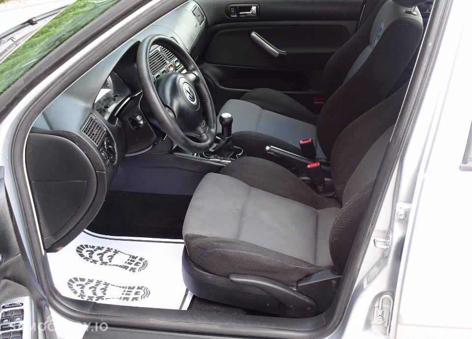 Volkswagen Golf 1,9 TDI///105 KM///Klima///Elektr///Alu///Ks. Serwis///Zamiana 16