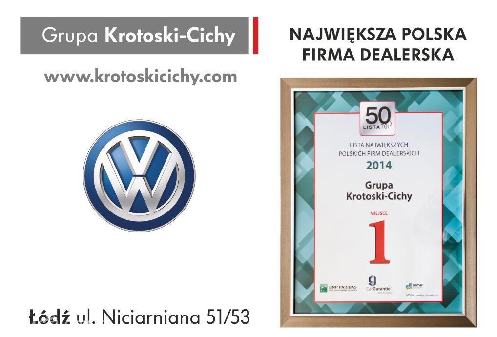 Volkswagen Golf Nowy Comf. 1.4TSI 125KM, Climatronic, Led, Cz. park, Alarm, Od ręki!!! 56