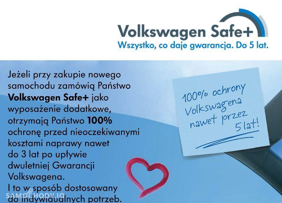 Volkswagen Golf Nowy High. 2.0TDI R Line 150KM DSG, Navi, Led, Cz. park, Leasing 101% 79