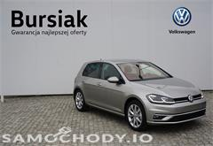 Volkswagen Golf Highline 1.5 TSI Evo 150KM Navi LED małe 11