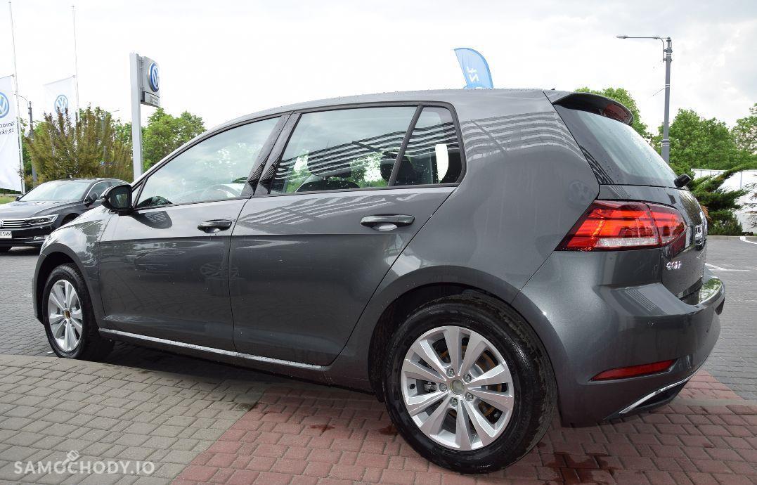 Volkswagen Golf Nowy Comf. 1.4TSI 125KM, Climatronic, Led, Cz. park, Alarm, Od ręki!!! 16