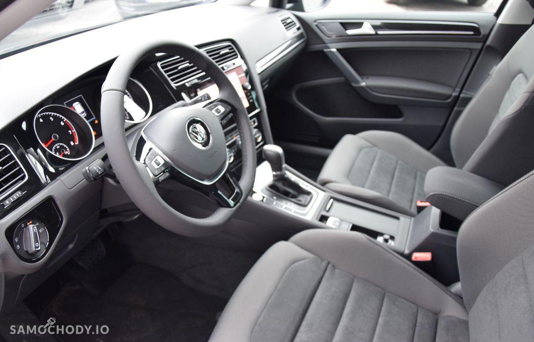 Volkswagen Golf Nowy High. 2.0TDI R Line 150KM DSG, Navi, Led, Cz. park, Leasing 101% 22