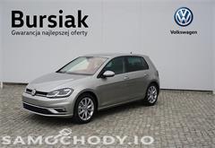 volkswagen z województwa łódzkie Volkswagen Golf Nowy Golf Highline 1.4 TSI 125KM LED