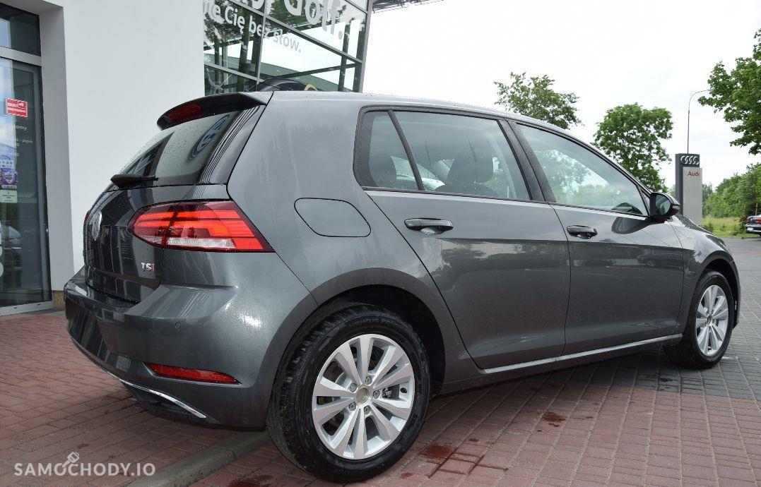 Volkswagen Golf Nowy Comf. 1.4TSI 125KM, Climatronic, Led, Cz. park, Alarm, Od ręki!!! 7