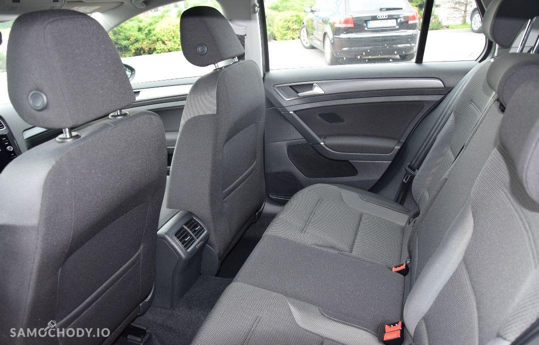 Volkswagen Golf Nowy Comf. 1.4TSI 125KM, Climatronic, Led, Cz. park, Alarm, Od ręki!!! 37