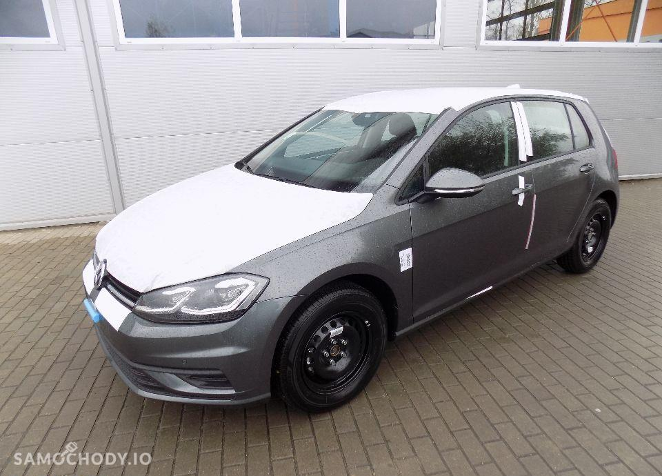 Volkswagen Golf 1.0 TSI 85 KM Trendline Płock!! Rabat 4000 zł! 1