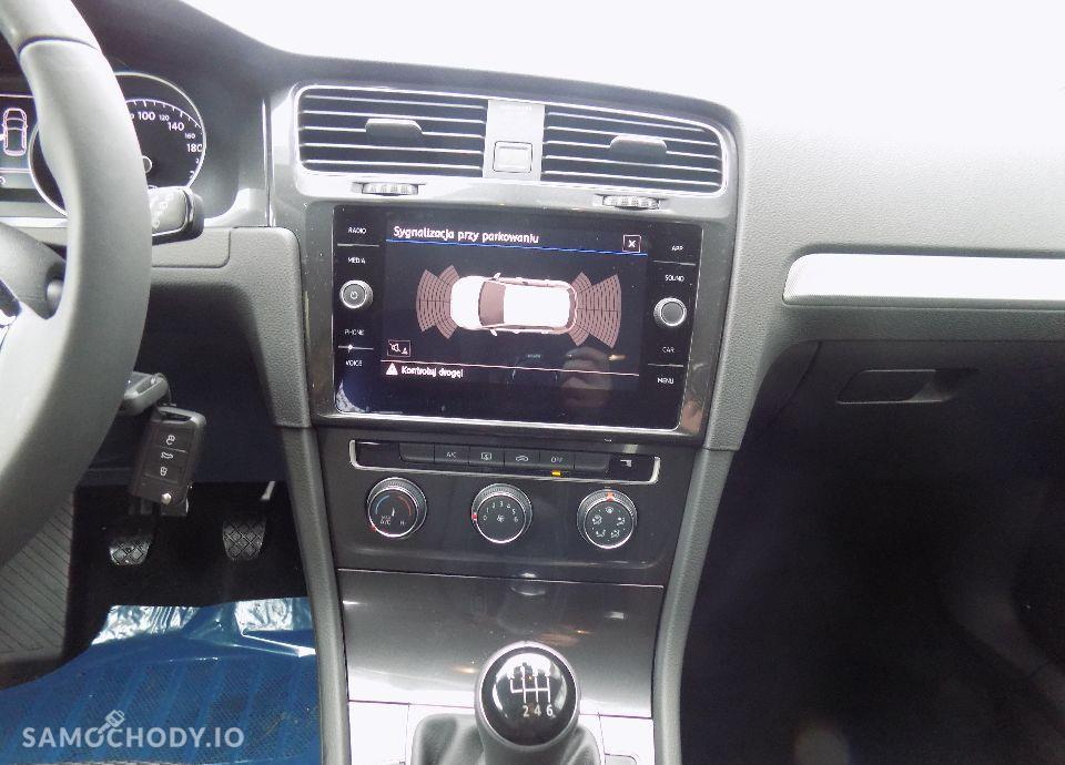 Volkswagen Golf 1.0 TSI 85 KM Trendline Płock!! Rabat 4000 zł! 16