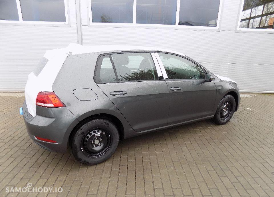 Volkswagen Golf 1.0 TSI 85 KM Trendline Płock!! Rabat 4000 zł! 4