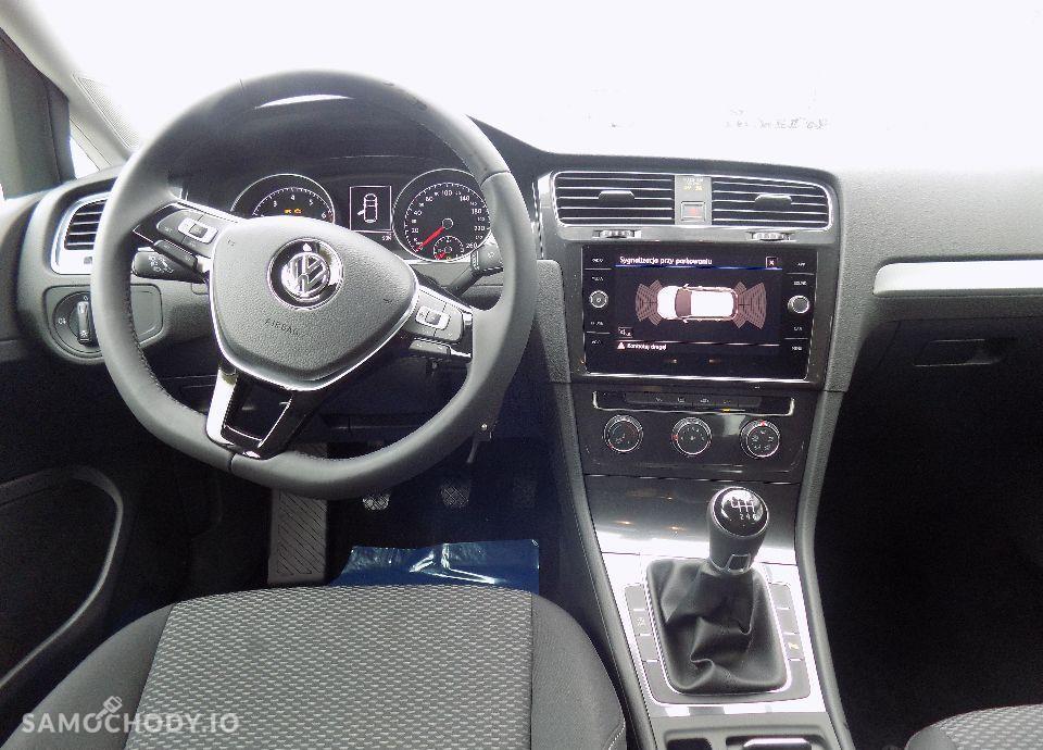 Volkswagen Golf 1.0 TSI 85 KM Trendline Płock!! Rabat 4000 zł! 11