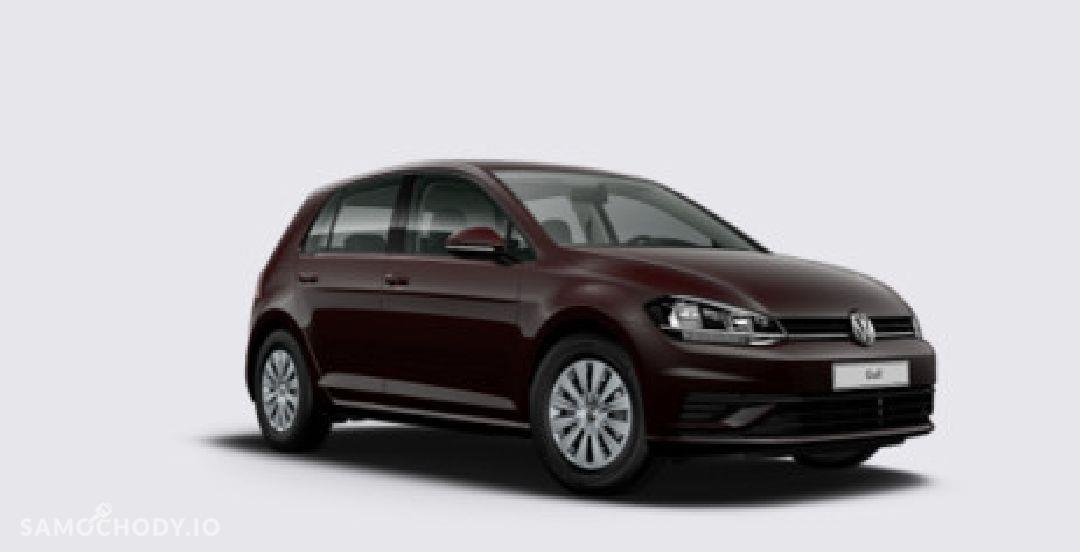 Volkswagen Golf 1.0 TSI 85 KM Trendline Płock!! Rabat 4000 zł! 29