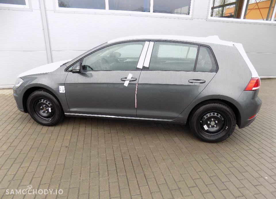 Volkswagen Golf 1.0 TSI 85 KM Trendline Płock!! Rabat 4000 zł! 7
