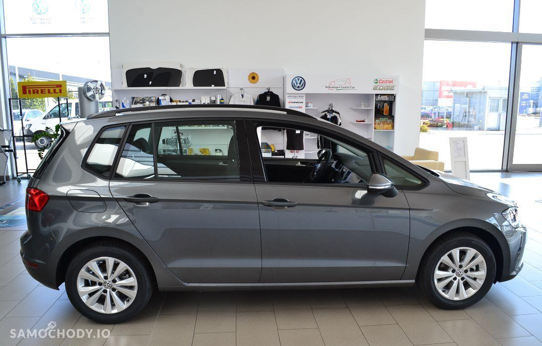 Volkswagen Golf Sportsvan Comfortline 1,4 TSI 125KM Natychmiastowy odbiór! 2
