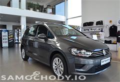 volkswagen golf sportsvan Volkswagen Golf Sportsvan Comfortline 1,4 TSI 125KM Natychmiastowy odbiór!