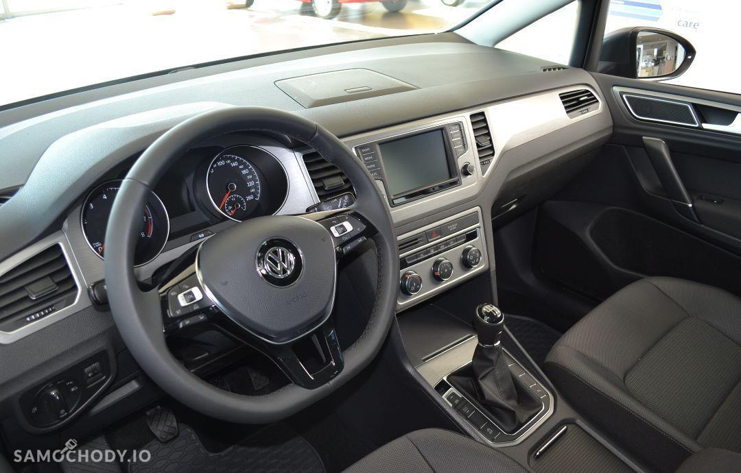 Volkswagen Golf Sportsvan Comfortline 1,4 TSI 125KM Natychmiastowy odbiór! 7