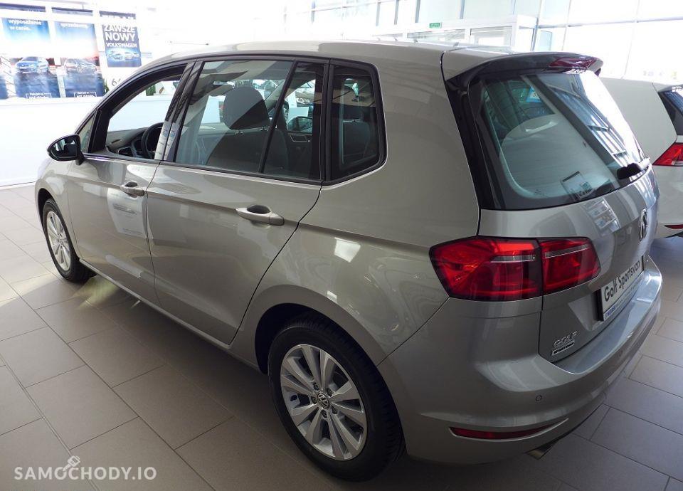 Volkswagen Golf Sportsvan Comfortline 125KM navi,Bi-xenon 4