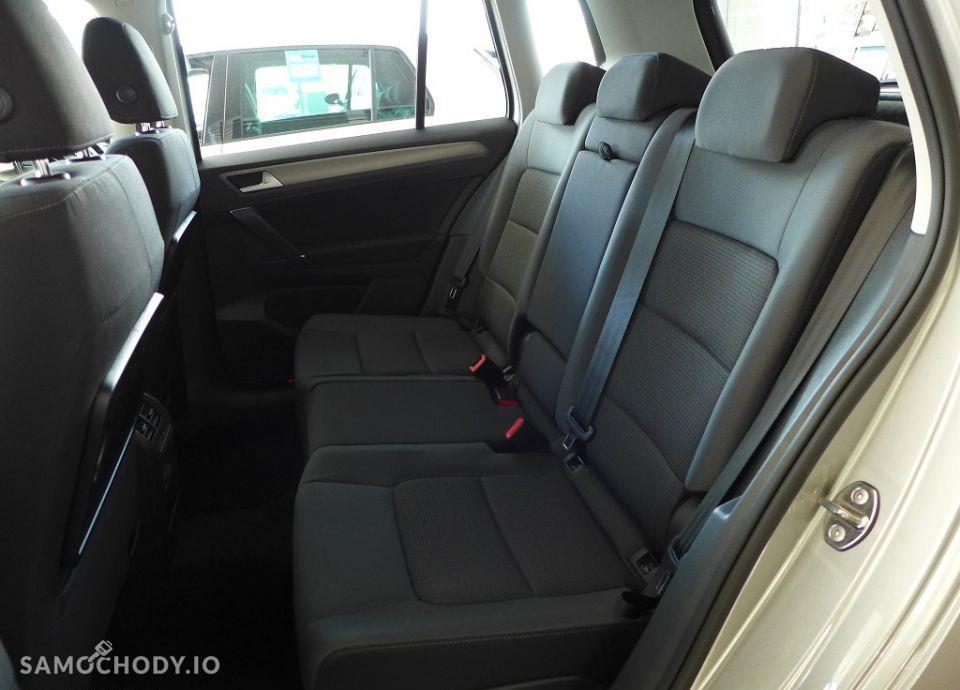 Volkswagen Golf Sportsvan Comfortline 125KM navi,Bi-xenon 22