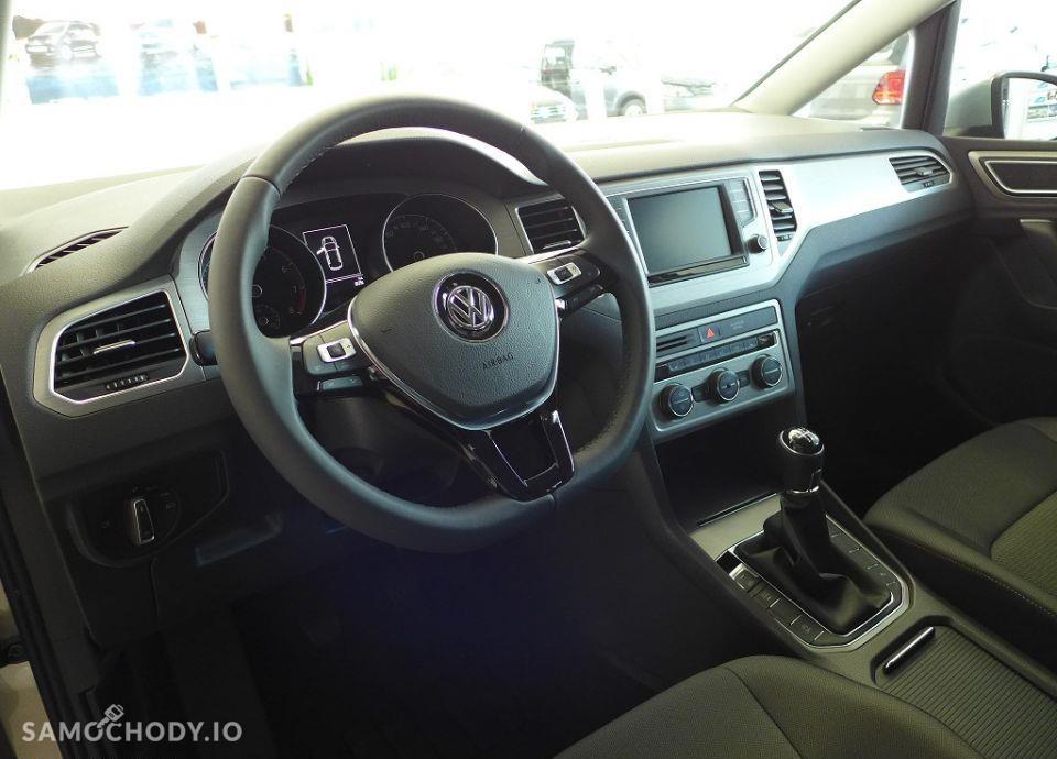 Volkswagen Golf Sportsvan Comfortline 125KM navi,Bi-xenon 16