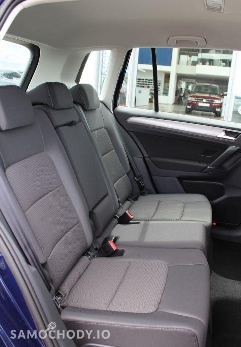 Volkswagen Golf Sportvan Comfortline 1,4 TSI 125 KM 6 biegów Promocja PLICHTA GDAŃSK 29