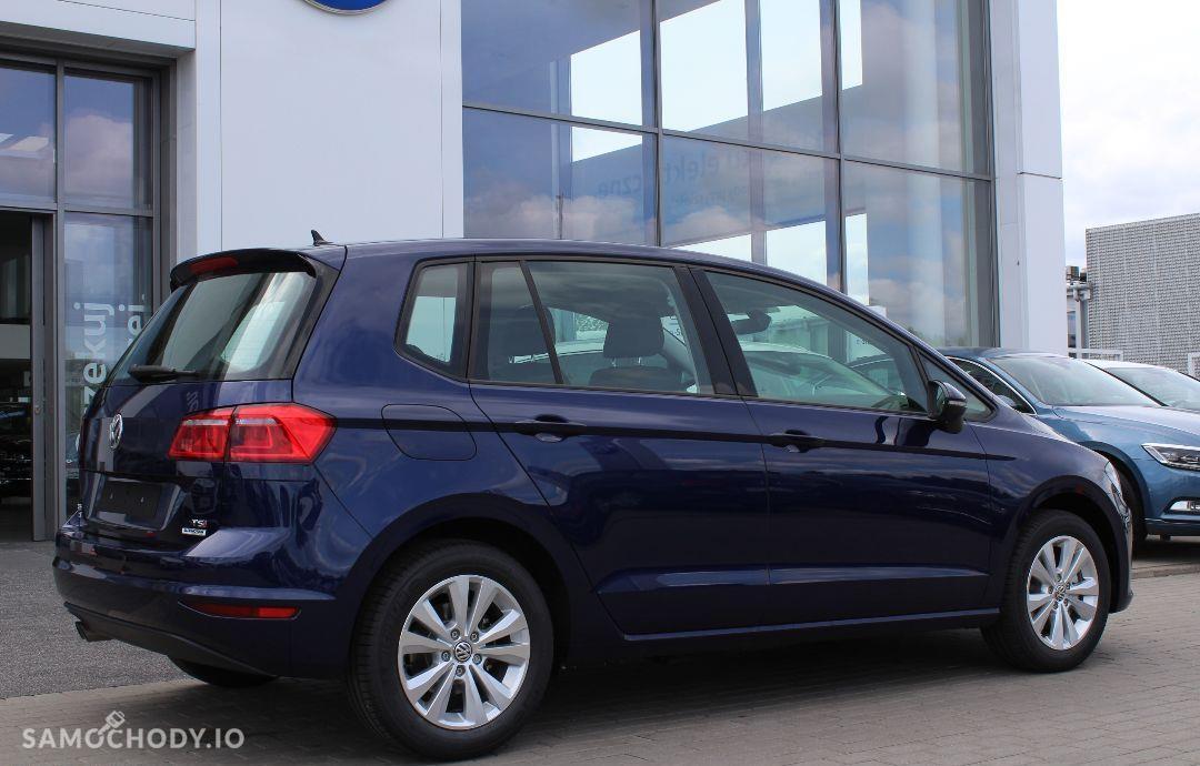 Volkswagen Golf Sportvan Comfortline 1,4 TSI 125 KM 6 biegów Promocja PLICHTA GDAŃSK 4