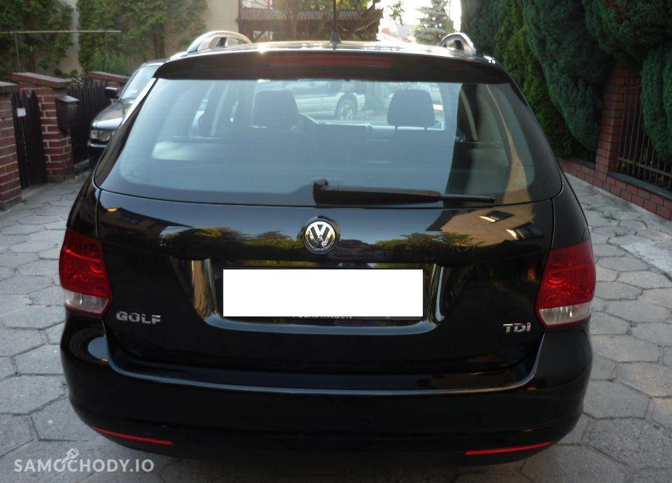 Volkswagen Golf Volkswagen Golf V 2008 rok 1.9TDI 105 KM, stan bardzo dobry 11