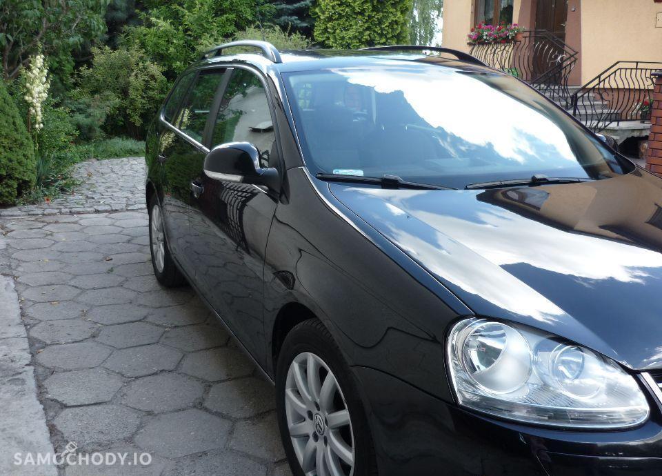 Volkswagen Golf Volkswagen Golf V 2008 rok 1.9TDI 105 KM, stan bardzo dobry 4