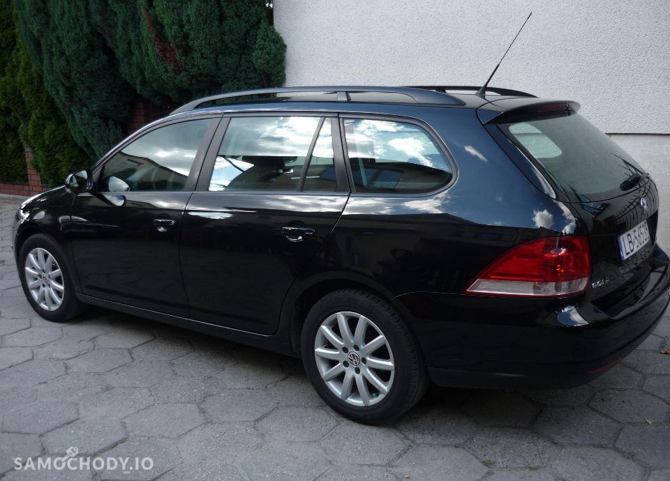 Volkswagen Golf Volkswagen Golf V 2008 rok 1.9TDI 105 KM, stan bardzo dobry 7
