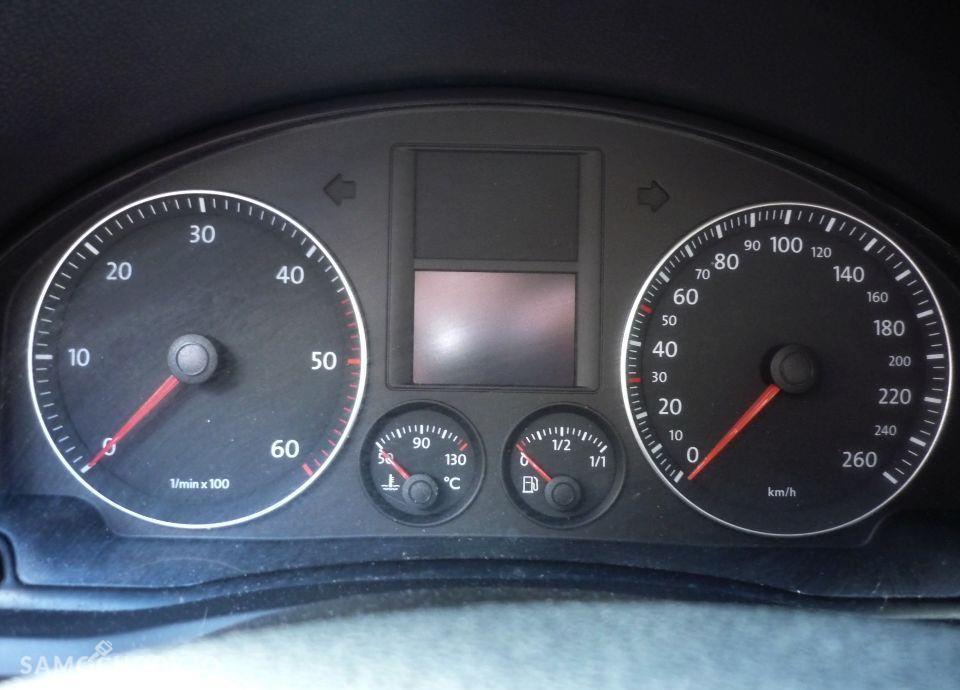 Volkswagen Golf Volkswagen Golf V 2008 rok 1.9TDI 105 KM, stan bardzo dobry 29