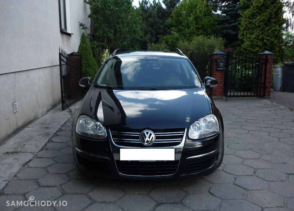 Volkswagen Golf Volkswagen Golf V 2008 rok 1.9TDI 105 KM, stan bardzo dobry 1