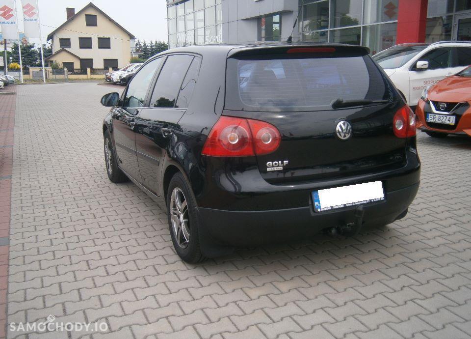 Volkswagen Golf 1.4 ben+gaz I właściciel! Polski salon! Zamiana/Rozliczenie! 16