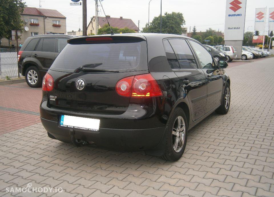Volkswagen Golf 1.4 ben+gaz I właściciel! Polski salon! Zamiana/Rozliczenie! 11