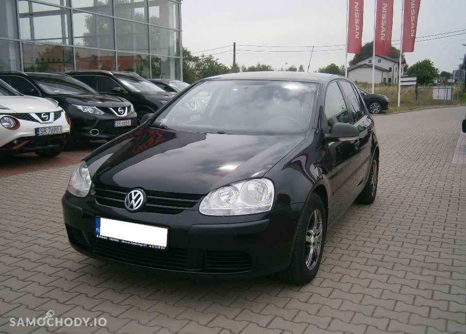 Volkswagen Golf 1.4 ben+gaz I właściciel! Polski salon! Zamiana/Rozliczenie! 1