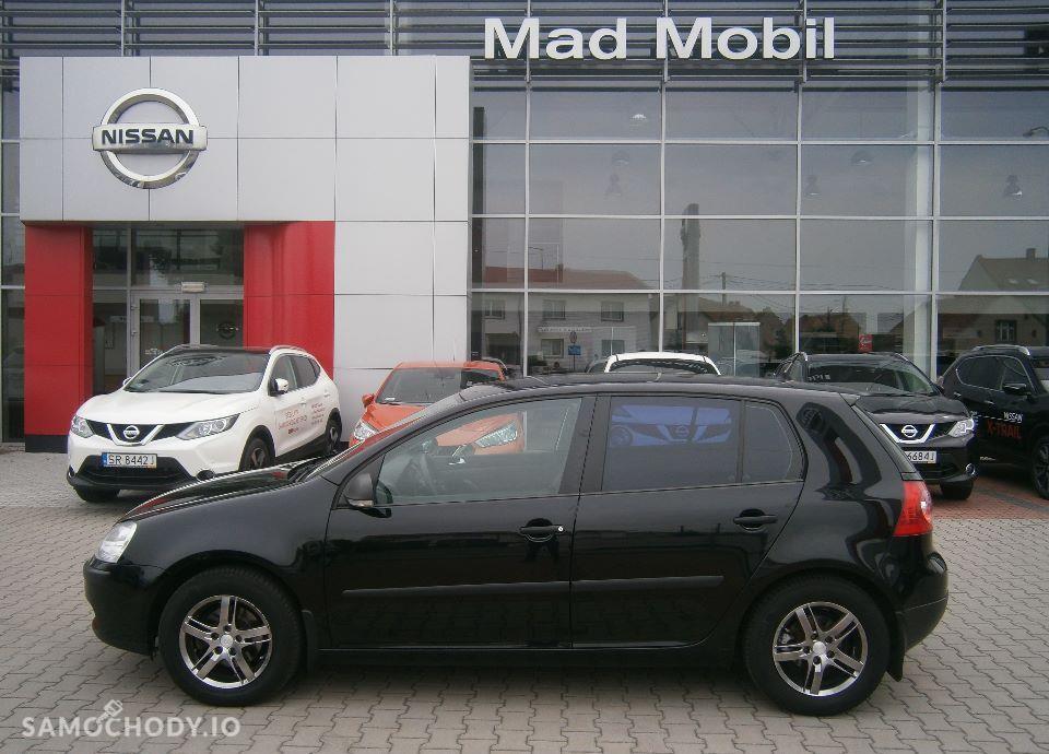 Volkswagen Golf 1.4 ben+gaz I właściciel! Polski salon! Zamiana/Rozliczenie! 4
