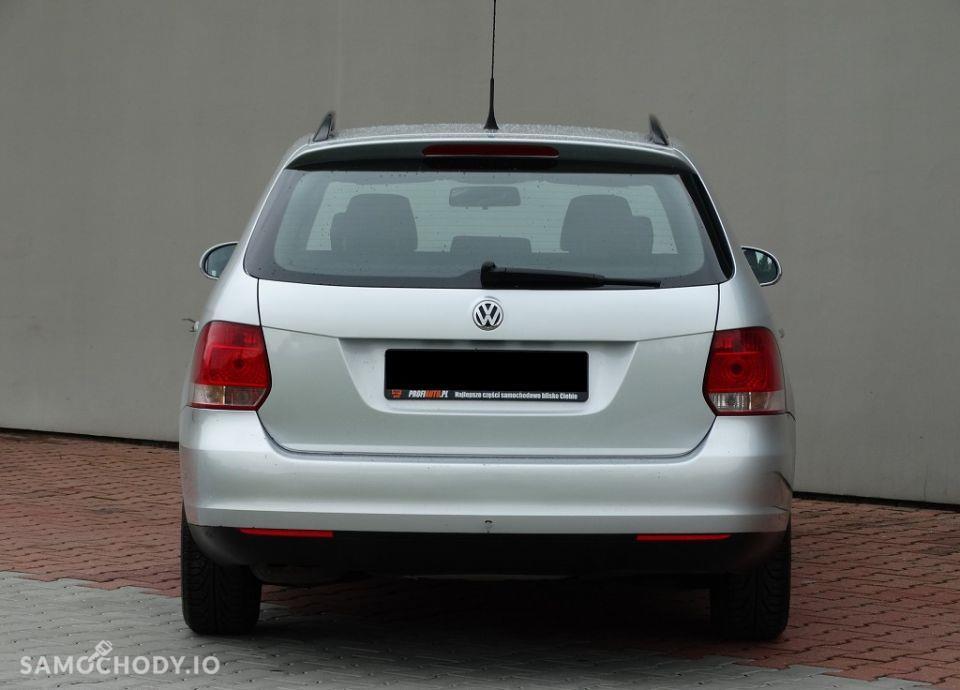 Volkswagen Golf 1.9TDi 105KM+Klima+Z Niemiec+Ksiazka+2xKluczyki+BDB Stan! 7