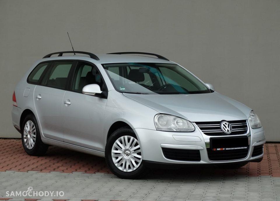 Volkswagen Golf 1.9TDi 105KM+Klima+Z Niemiec+Ksiazka+2xKluczyki+BDB Stan! 2
