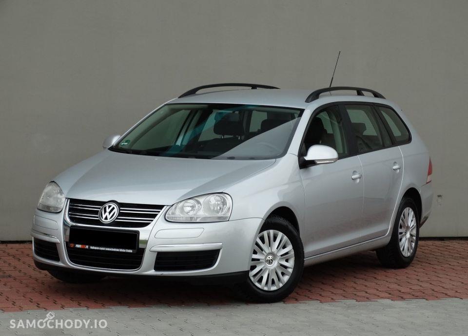 Volkswagen Golf 1.9TDi 105KM+Klima+Z Niemiec+Ksiazka+2xKluczyki+BDB Stan! 1